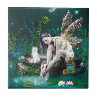 Thinking Fairy Tile