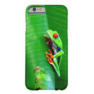 Thinking Green! Barely There iPhone 6 Case