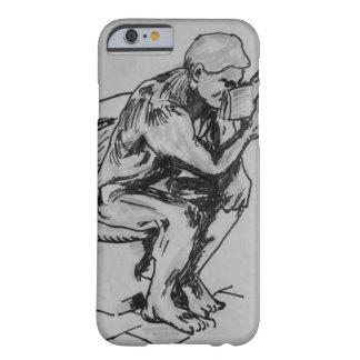Thinking i-Phone 6 Case