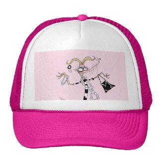 thinking of me, tony fernandes cap