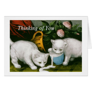 Thinking of You 8 H Cards