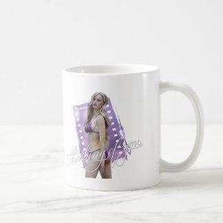 Thinking of You Basic White Mug