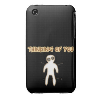 Thinking of You Case-Mate iPhone 3 Case