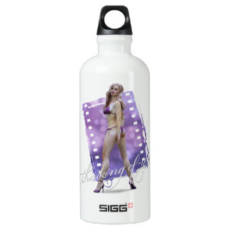 Thinking Of You Laurie SIGG Traveller 0.6L Water Bottle