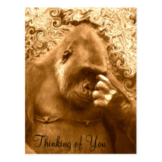 Thinking of You_Postcard Postcard