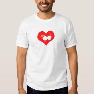 thinking of you tshirt