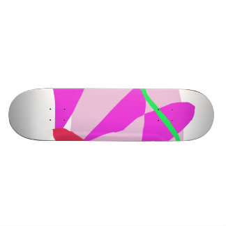 Thinking Skate Board