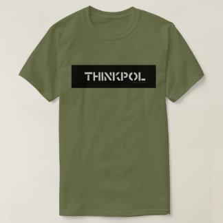 thinkpol t-shirt