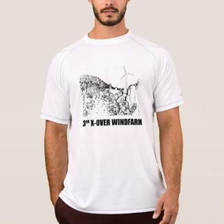 Third Crossover Windfarm Duxbury T-Shirt