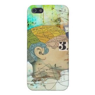 Third Eye Blind iPhone 5/5S Cover