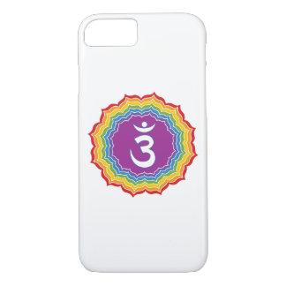 Third Eye chakra iPhone 7 Case