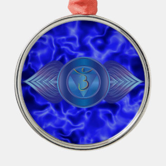 Third Eye Chakra Ornaments