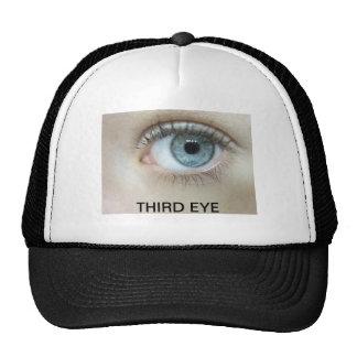third eye hat