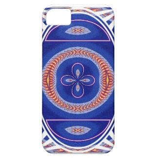 Third Eye Mandala Cover iPhone 5 Cover