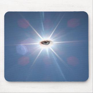 Third Eye Mousepads