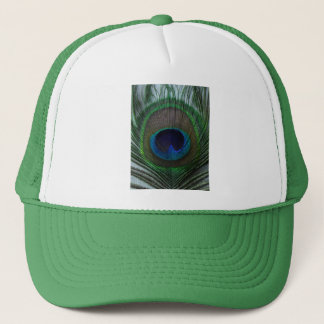 third eye trucker hat