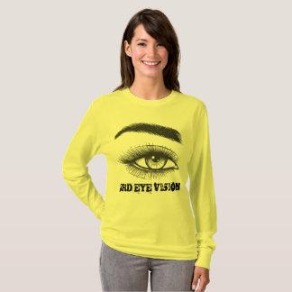 Third Eye Vision 2 T-Shirt