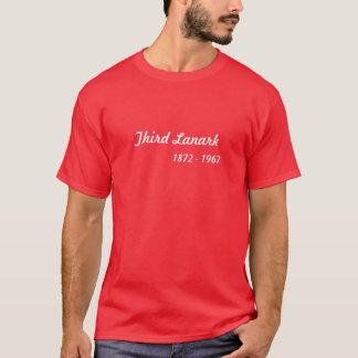 Third Lanark, 1872 - 1967 T-Shirt