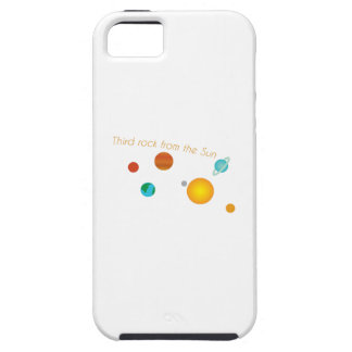 Third Rock iPhone 5 Covers