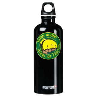 Third Round School of Fighting Water Bottle SIGG Traveller 0.6L Water Bottle
