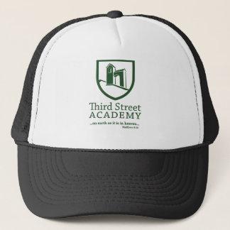 Third Street Academy Matthew 6:10 Trucker Hat