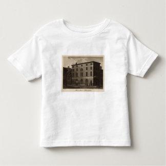 Third Street in Philadelphia Toddler T-Shirt