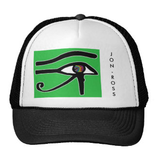 ThirdEye JON-ROSS trucker hat!