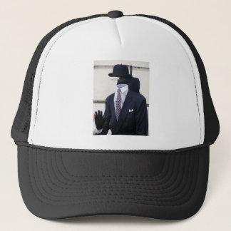 ThirdRock's thinking men's cap