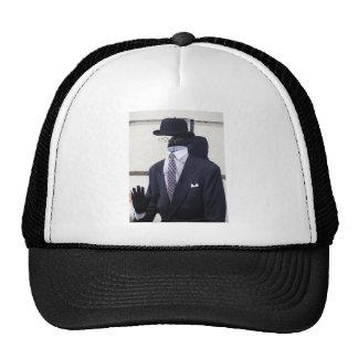 ThirdRock's thinking men's cap