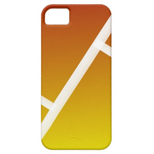 Thirds fade case for iPhone 5/5S