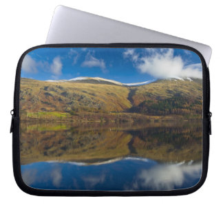Thirlmere Reservoir, Lake District National Laptop Sleeve