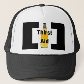 Thirst Aid Trucker Hat