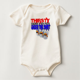 Thirsty Baby Bodysuit