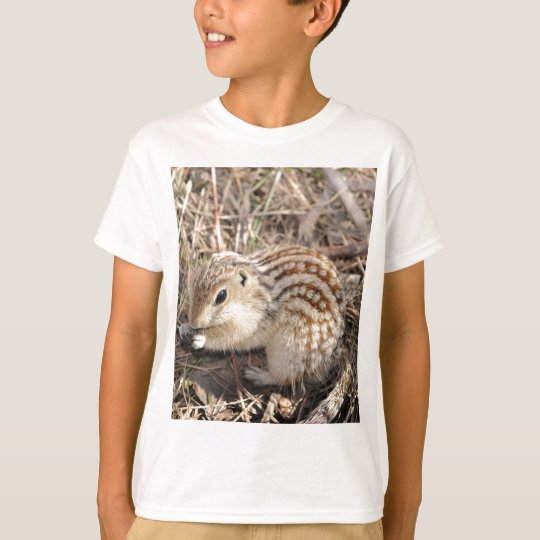 Thirteen Lined Ground squirrel T-Shirt