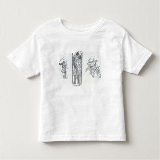 Thirteenth-century armour toddler T-Shirt