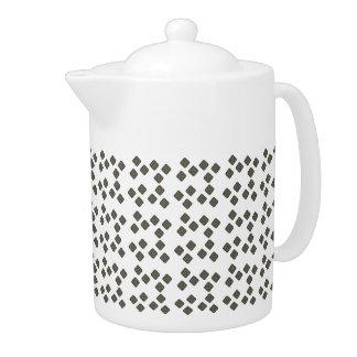 Thirteenth Tea Pot
