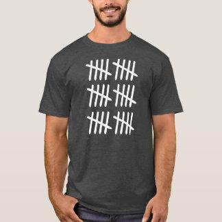 Thirty Tally T-Shirt