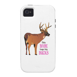 THIS BABE… Case-Mate iPhone 4 CASE