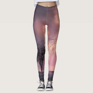This beautiful leggings can be yours