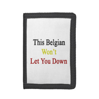 This Belgian Won t Let You Down Wallets