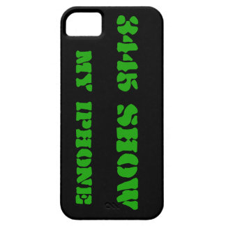 This Case is Original Case For The iPhone 5