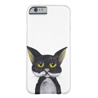 THIS CAT LOVE YOU! BARELY THERE iPhone 6 CASE