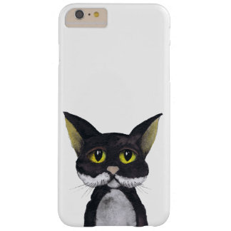 THIS CAT LOVE YOU! BARELY THERE iPhone 6 PLUS CASE