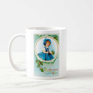 This Christmas Bring Joy to Your Heart Mugs