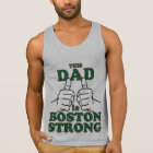 This Dad is BOSTON STRONG