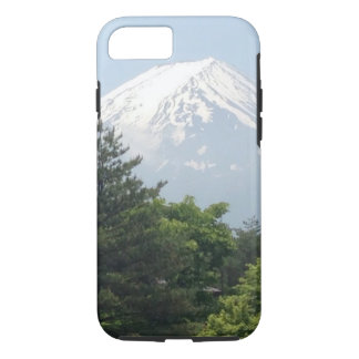 This design is the beautiful Mount Fuji iPhone 7 Case