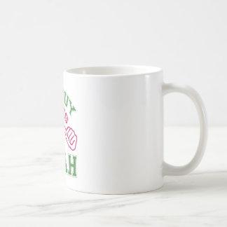 This Guys Loves Utah. Coffee Mug