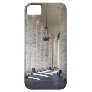 This image was taken inside the portico of Saint Barely There iPhone 5 Case