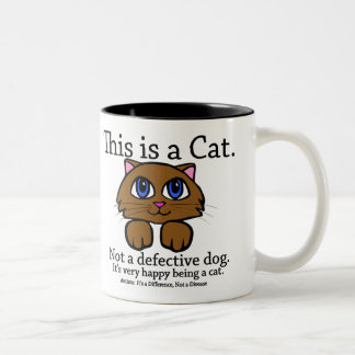This is a Cat Mugs