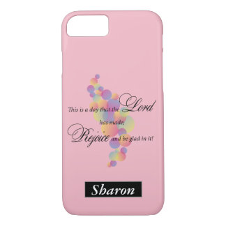 This is a Day the Lord has made iPhone 8/7 Case